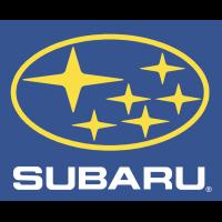 Autocollant Subaru Logo 1