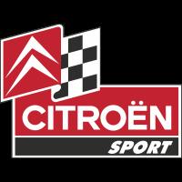 Autocollant Citroen Sport