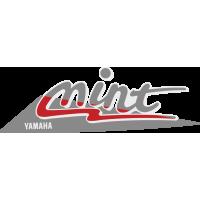Autocollant Yamaha Mint