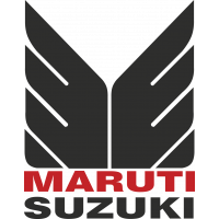 Autocollant Suzuki Maruti Wings