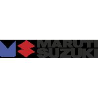 Autocollant Suzuki Maruti