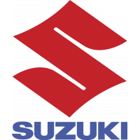 Autocollant Suzuki Logo 2
