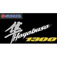 Autocollant Suzuki Hayabusa