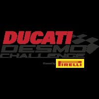 Autocollant Ducati Desmo Pirelli