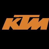 Autocollant Ktm Racing 2