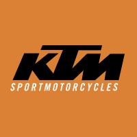 Autocollant Ktm Sport Motorcycles 2