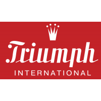 Autocollant Triumph International