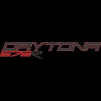 Autocollant Triumph Daytona 675r Gauche