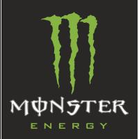Autocollant Monster Energy 1