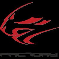 Autocollant Aprilia Factory Logo