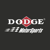 Autocollant Dodge Motorsport