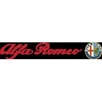 Autocollant Alfa Romeo Logo
