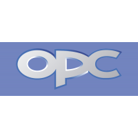 Autocollant Opel Opc