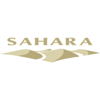 Autocollant Jeep Sahara