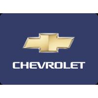 Autocollant Chevrolet Italie