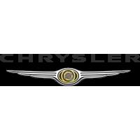Autocollant Chrysler Logo 2