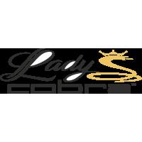 Autocollant Ford Lady Cobra