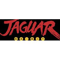 Autocollant Jaguar 64bit
