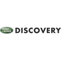 Autocollant Land Rover Discovery
