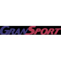 Autocollant Maserati Gransport
