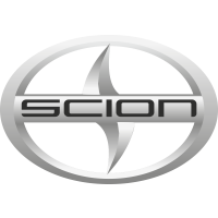 Autocollant Toyota Scion