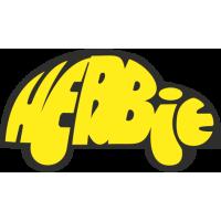 Autocollant Volkswagen Herbie