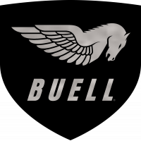 Autocollant Buell Logo