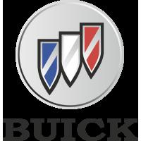 Autocollant Buick Logo