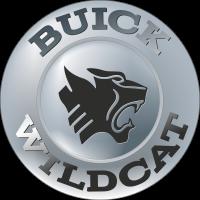 Autocollant Buick Wildcat