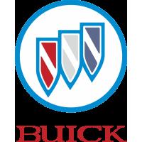 Autocollant Buick Logo 2