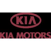 Autocollant Kia Logo Motors