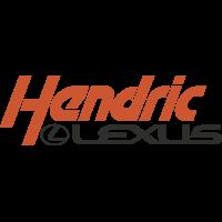 Autocollant Lexus Hendric