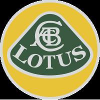 Sticker Lotus Logo 2