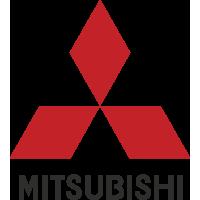 Autocollant Mitsubishi Logo