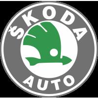 Autocollant Skoda Logo 3