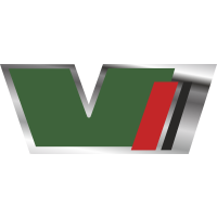 Autocollant Skoda V