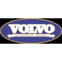 Autocollant Volvo Gothenburg