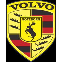 Autocollant Volvo Gothenburg Moose
