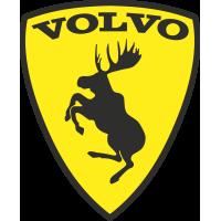 Autocollant Volvo Moose 2
