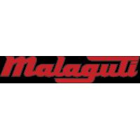 Autocollant Malaguti Logo