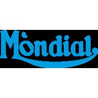 Autocollant Mondial Logo
