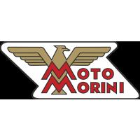 Autocollant Morini Moto