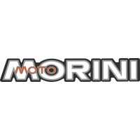 Autocollant Morini Simple