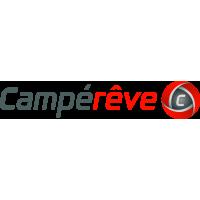 Autocollant Campereve Logo
