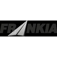 Autocollant Frankia Logo