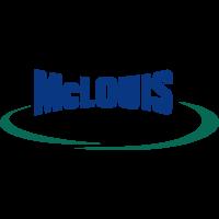 Autocollant Mc Louis Logo
