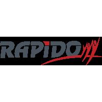 Autocollant Rapido Logo