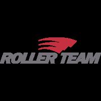 Autocollant Roller Team Logo