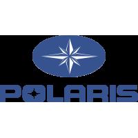 Autocollant Polaris Logo 2