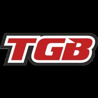 Autocollant Tgb Logo